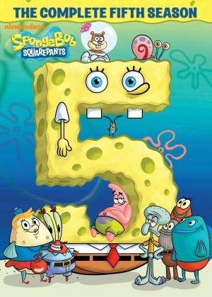 SpongeBob Schwammkopf 1835x2560