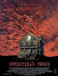 Christina's House poster