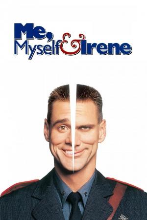 Me, Myself & Irene 1000x1500