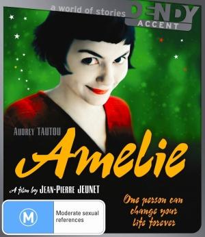 Die fabelhafte Welt der Amelie 785x905