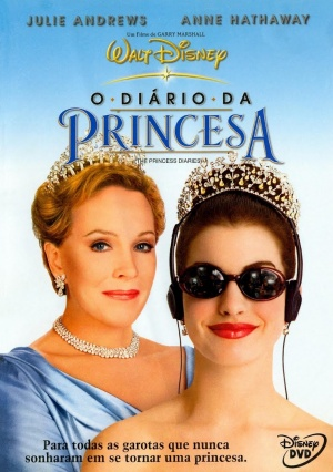 The Princess Diaries 756x1073