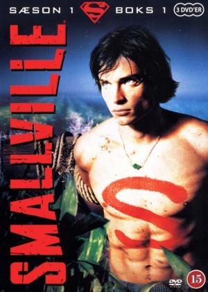 Smallville 570x800