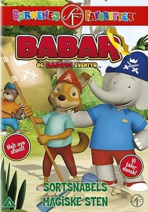 Babar 340x487