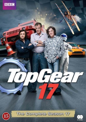 Top Gear 570x800
