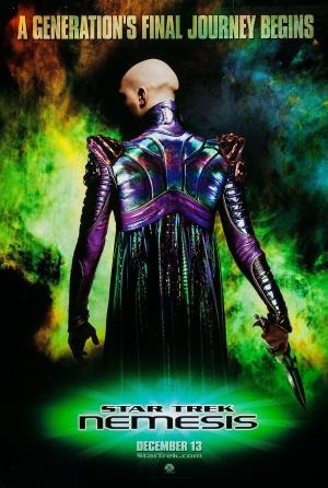 Star Trek: Nemesis 1985x2950