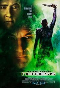 Зоряний шлях: Вiдплата poster