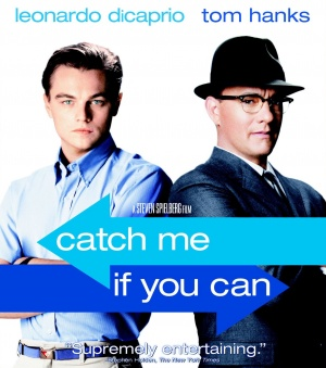 Catch Me If You Can 1542x1743