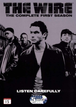 The Wire 570x800