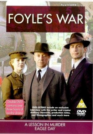 Foyle's War 330x475