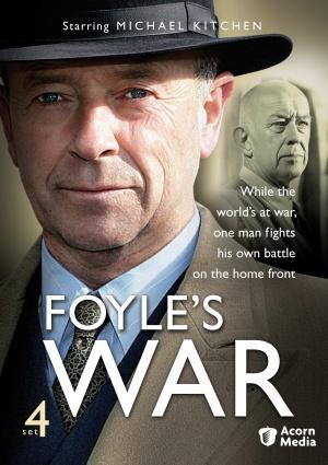 Foyle's War 1598x2262