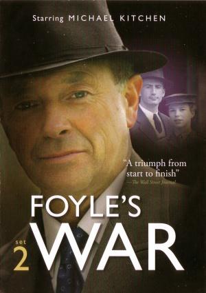 Foyle's War 1007x1427