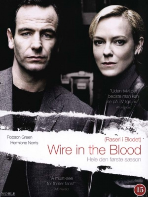 Wire in the Blood 601x800
