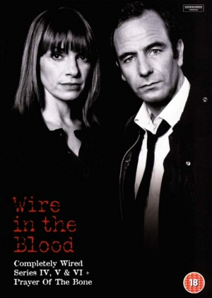 Wire in the Blood 570x799