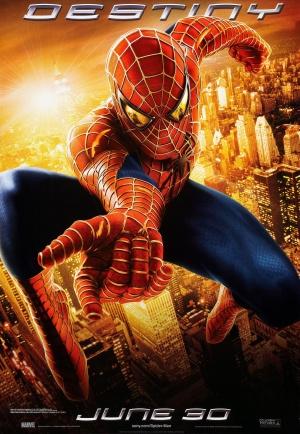 Spider-Man 2 2041x2953