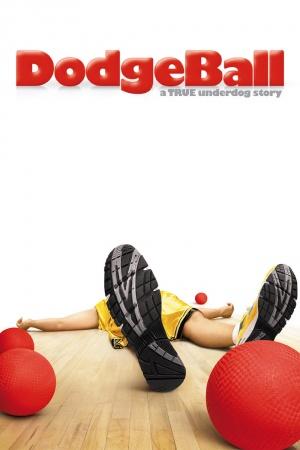 Dodgeball: A True Underdog Story 1000x1500