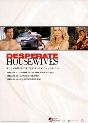 Desperate Housewives 570x800