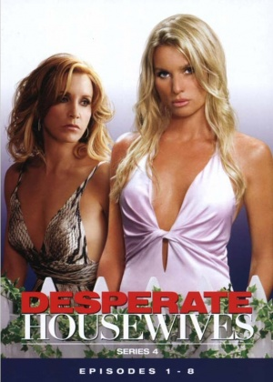 Desperate Housewives 571x800