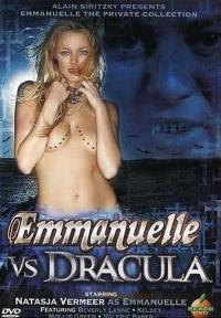 Emmanuelle the Private Collection: Emmanuelle vs. Dracula poster