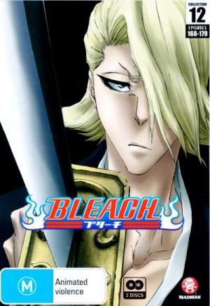Bleach 400x581