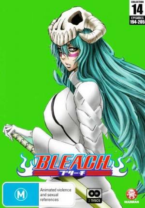 Bleach 400x572