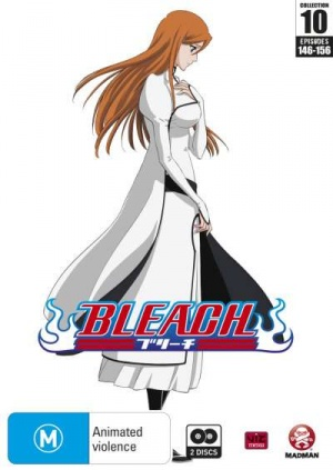 Bleach 400x564