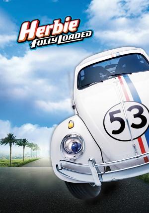 Herbie Fully Loaded - Ein toller Käfer startet durch 1444x2062