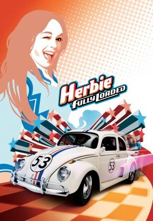 Herbie Fully Loaded - Ein toller Käfer startet durch 2762x4000