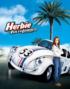 Herbie Fully Loaded - Ein toller Käfer startet durch 2275x2888
