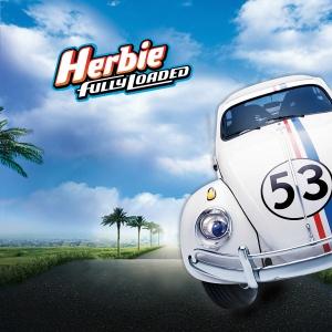 Herbie Fully Loaded - Ein toller Käfer startet durch 4000x4000