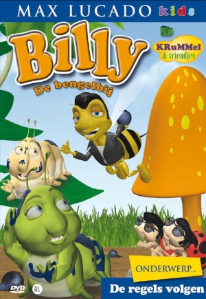 Hermie & Friends: Buzby, the Misbehaving Bee 1230x1784