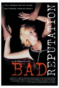 Bad Reputation poster