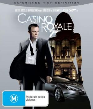 Casino Royale 600x700