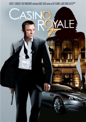 Casino Royale 368x523