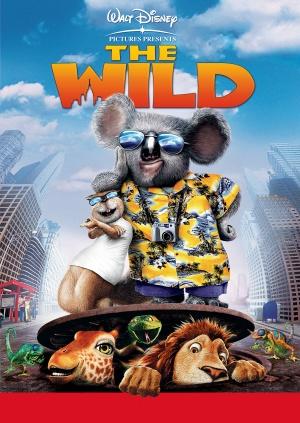 Tierisch wild 3549x5000