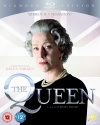 The Queen Cover