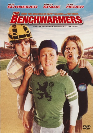 The Benchwarmers 2035x2883