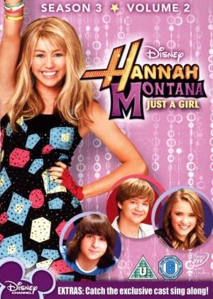 Hannah Montana 570x800