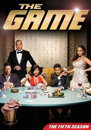 The Game 1793x2560