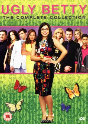 Ugly Betty 570x800