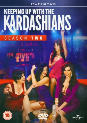 Keeping Up with the Kardashians 570x800