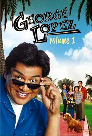 George Lopez 487x718