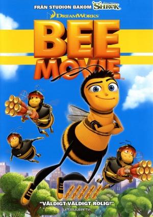 Bee Movie - Das Honigkomplott 1538x2175