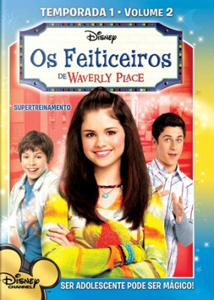 Wizards of Waverly Place 339x475