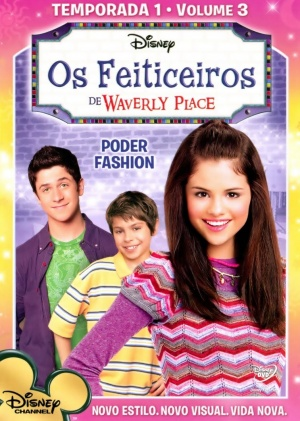 Wizards of Waverly Place 756x1061