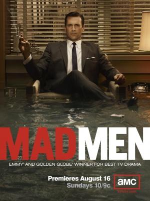 Mad Men 2366x3153