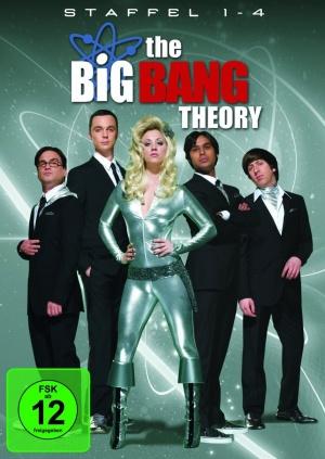 The Big Bang Theory 1065x1500