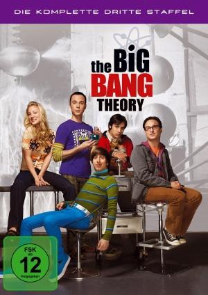 The Big Bang Theory 1062x1500