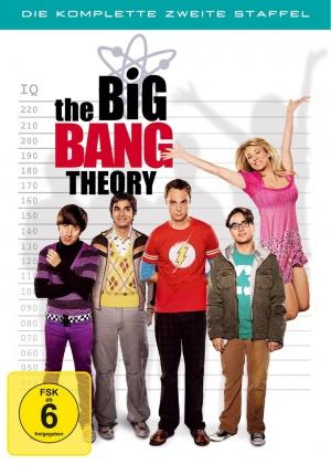 The Big Bang Theory 1068x1500
