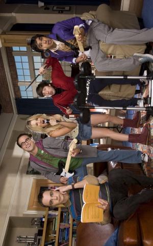 The Big Bang Theory 1608x2590