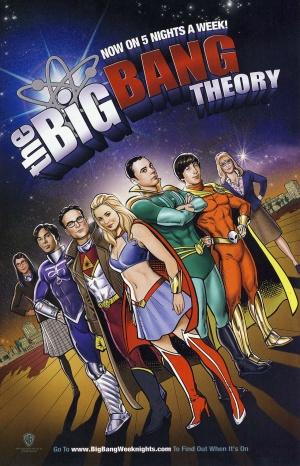 The Big Bang Theory 1280x1987